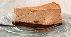 Cheesecake spéculos