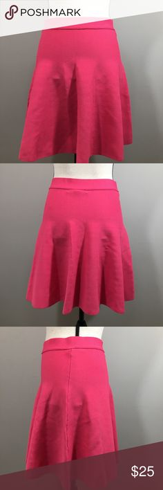 161f869811 Shop Women's Romeo & Juliet Couture Pink Red size M Skirts at a discounted  price at Poshmark.