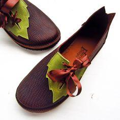 PYRAMUS Custom Shoes | Fairysteps Shoes