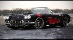 1961 Corvette Remake