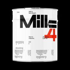 Typography Inspiration, Packaging Design Inspiration, Typography Design, Lettering, Music Collage, Type Treatments, Typographic Logo, Minimal Design, Graphic Design Art