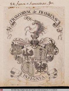 Výsledek obrázku pro fictive coat of arms