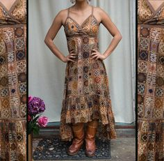 Hey, I found this really awesome Etsy listing at https://www.etsy.com/listing/254821595/agave-dress-bohemian-hippie-maxi-elegant