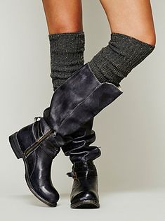 L◯▼E these boots!