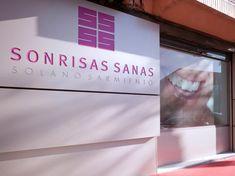 Clínica dental Sonrisas Sanas de Vicente Vidal Estudio (2)