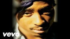 2pac ghetto gospel - YouTube