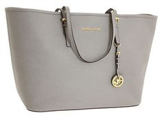 3c68855317d0 My new Handbag that I ordered in Pearl Grey and also in the Purple from  Zappos!