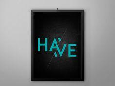 HAte/loVE #Photoshop #Digital #Design