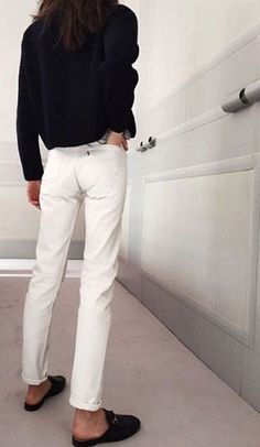 The narrowest aspect of the jacket shouldn't arrive in too sharply. You are even permitted to elect for wearing an official jacket, since these look n...