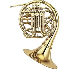 Yamaha YHR-668DII Professional Double French Horn (Standard) -- Continue to the product at the image link.