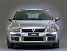 Fiat Stilo 3-door Worldwide (192) '2001–04