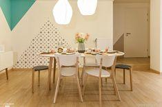 #estilonordico apartamento con muchas ideas sencillas para copiar.http://www.diariodeco.com/2017/03/apartamento-estilo-nordico-muchas-ideas.html post AcotioDeco - Anabel