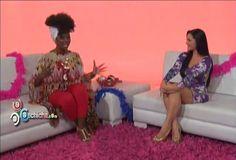 Entrevista a @AmaraLaNegraALK en @AgendaVIP15 @VioletaRamirezv #Video - Cachicha.com