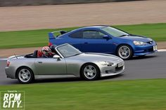 Who Will Win?? ..S 2K or Type S ?? - http://rpmcity.com/2014/06/who-willwin-s-2k-or-types/