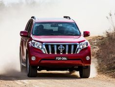 The Toyota Prado has continued its dominance of the large SUV market with another top-selling performance in September. That number one position coming despite a dramatic 30.4% downturn in sales of the model in the [...]