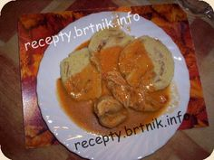 Thai Red Curry, Stew, Meat, Chicken, Ethnic Recipes, Food, Red Peppers, Essen, Meals