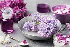 Gör underbart gott syrensocker! Foto: Shutterstock
