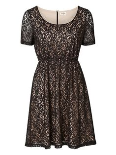 Shop for Women's, Men's and Maternity Clothing Online Dress Skirt, Lace Dress, Jeans West, Gisele, New Look, Contrast, Maternity, Short Sleeve Dresses, Legs