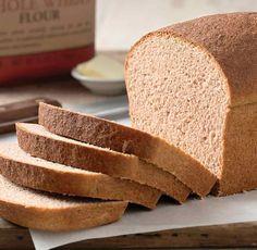 King Arthur Flour - Try it Once, Trust it Always