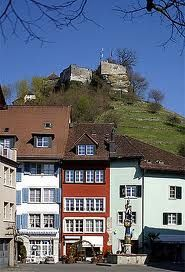 Lenzburg 7 Continents, Green Nature, Places Of Interest, Back Doors, Summer Travel, Homeland, Austria, Switzerland, Scenery