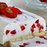 Ez a legporhanyósabb, legomlósabb linzer titka! Cheesecake, Muffin, Pudding, Nutella, Food, Meal, Cheese Cakes, Eten, Cheesecakes