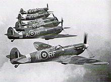 No. 303 Polish Fighter Squadron - Wikipedia, the free encyclopedia