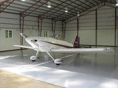 Aircraft Hangars | Steel Buildings and Metal Buildings | Worldwide Steel Buildings