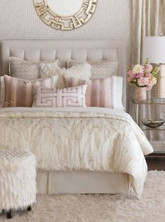 62 Eye Catching Striking Beautiful Beds To Make Your Bedroom Classy. Master  Bedroom DesignBedroom ...