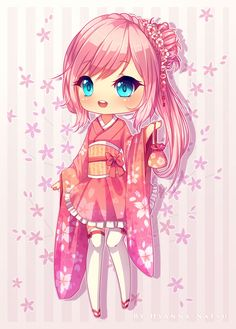 Sketch Chibi commission for Jennayish Awn awn I love maid dress, they are soooo cute *u* - - - Made in Paint Tool Sai Art (c) Hyanna-Natsu Character (c) Jennayish Chibi Kawaii, Kawaii Doodles, Kawaii Anime Girl, Kawaii Art, Dibujos Anime Chibi, Cute Anime Chibi, Cartoon Kunst, Cartoon Art, Manga Girl