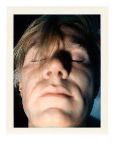 See Polaroids of Andy Warhol, Lou Reed, and Diana Vreeland: Andy Warhol