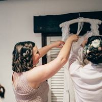 flowers and fringes owner Lana, hair and makeup artist, bristol/south glos based offering wedding hair and wedding makeup plus classic hairdressing. Hair And Makeup Artist, Hair Makeup, Fringes, Hair Looks, Wedding Makeup, Bristol, Hairdresser, Bridal Hair, Wedding Hairstyles