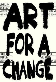 Annelys de Vet Annelies de Vet Stedelijk Museum Amsterdam 13-17 mei 2009 Art for a change