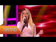 Ajsa Kapetanovic - Stop - GP - (TV Grand 17.11.2017.) - YouTube