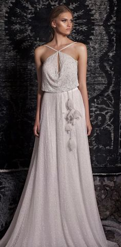 Wedding dress idea; Featured: Persy