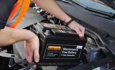 Tips for Purchasing a Used Car You get so much more than car batteries from Batteries & More. You get total peace of mind. Batteries & More offers Alternator Repairs & Replace johannesburg , Car batteries for sale, Starter motor repairs, Paintless Dent Removal and Mag / Rim Repair and Batteries and more.
