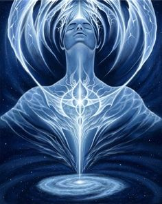 Consciousness | Higher Consciousness - Superpower Wiki
