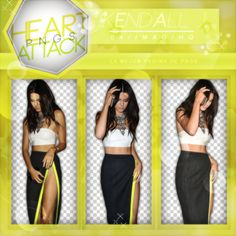 +Photopack Png Kendall Jenner by AHTZIRIDIRECTIONER.deviantart.com on @DeviantArt