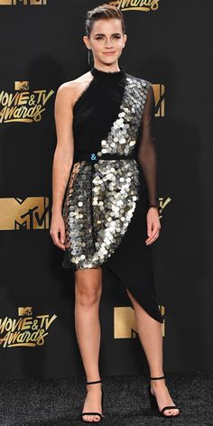 See all your favorite stars on the red carpet at the 2017 MTV Movie & TV Awards Sunday night in L.A.'s Shrine Auditorium.