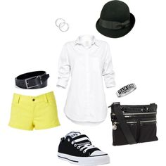 for the weekend, created by brandy-michelle-ott on Polyvore
