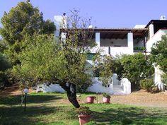 Ferienhaus 109, Villa im Smeraldastil - berühmten Costa-Smeralda Architekten konzipiert