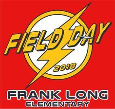 FD0418 - Field Day Flash Design Fields, Field Day, Mice, Shirt Ideas, Make It Simple, Shirt Designs, Fancy, Education, T Shirt