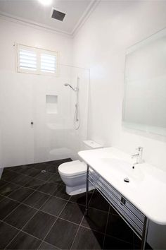 view our gallery to find beautiful bathroom designs and ideas for your bathroom renovation or call adelaide bathrooms to arrange a consultation 8331 - Bathroom Designs Adelaide