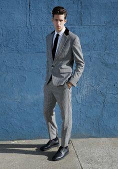 Anti-Business Suit