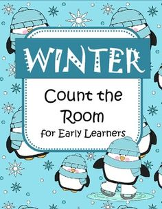 This is a simplified Count the Room activity for early learners (1-10), with 4 differentiated recording pages. It can also be used as a small group teaching activity.  21 pages.