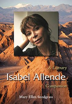 Isabel Allende: A Literary Companion