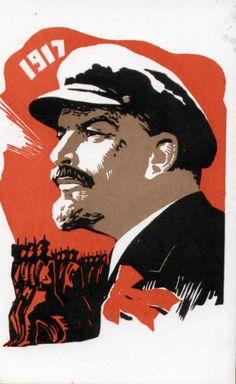 Soviet propaganda postcards about revolution 1917 Cold War Propaganda, Communist Propaganda, Propaganda Art, Soviet Art, Soviet Union, Revolution Poster, Vladimir Lenin, Bolshevik Revolution, Socialist Realism