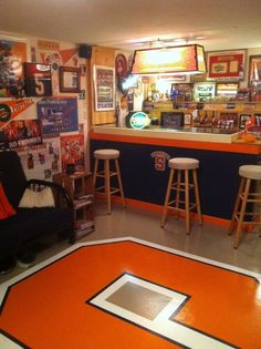syracuse bar.. Anthony would die to have this.