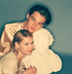 Leo and Claire Danes