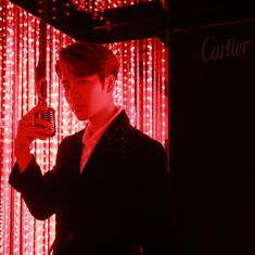 Got7 Jackson, Jackson Wang, Yugyeom, Youngjae, Red Walls, Pop Bands, Jinyoung, South Korean Boy Band, Boy Groups