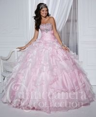 Wholesale new sweet 15 dress light pink ruffled organza quinceanera ball gown with beading 26735 http://www.topdesignbridal.net/wholesale-new-sweet-15-dress-light-pink-ruffled-organza-quinceanera-ball-gown-with-beading-26735_p4161.html